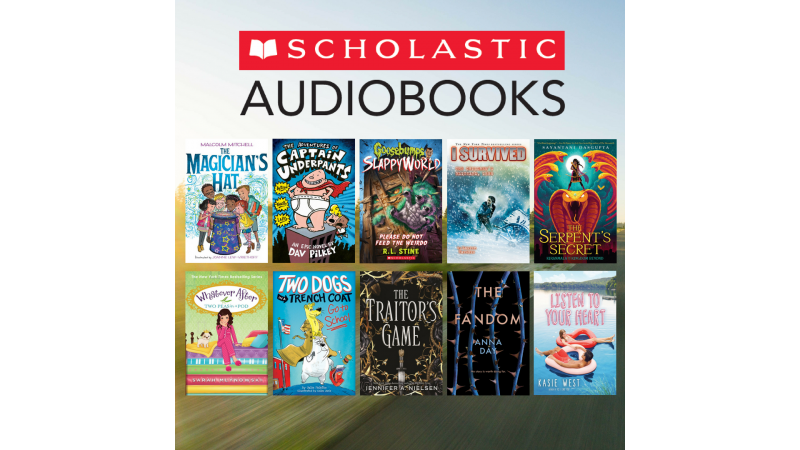 10 audiobooks for summer road trips | On Our Minds