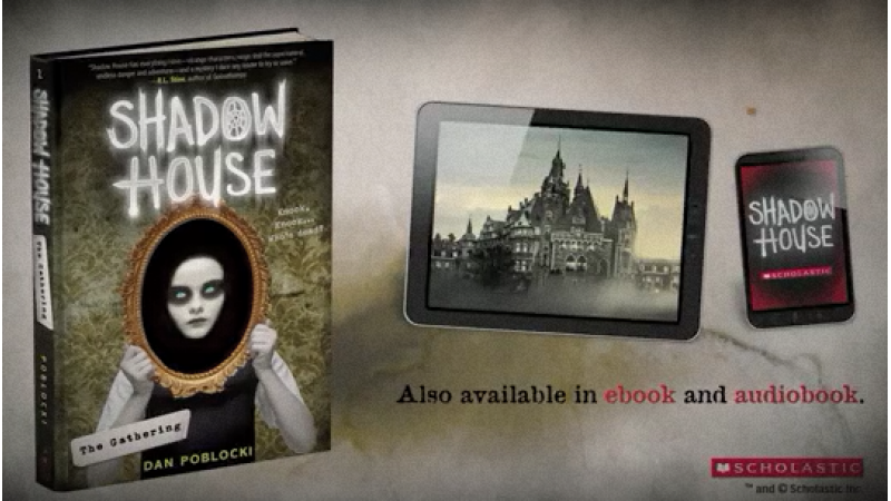 See The Full Trailer For Shadow House On Our Minds