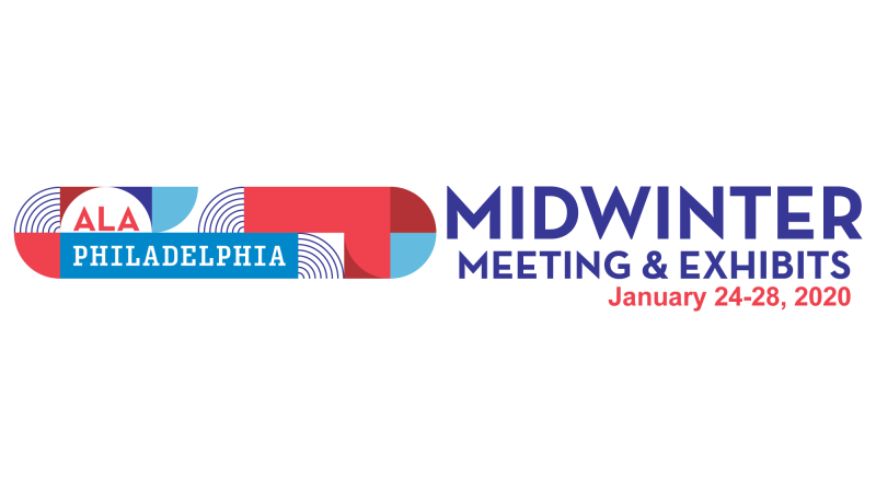 Find Scholastic At Ala Midwinter On Our Minds