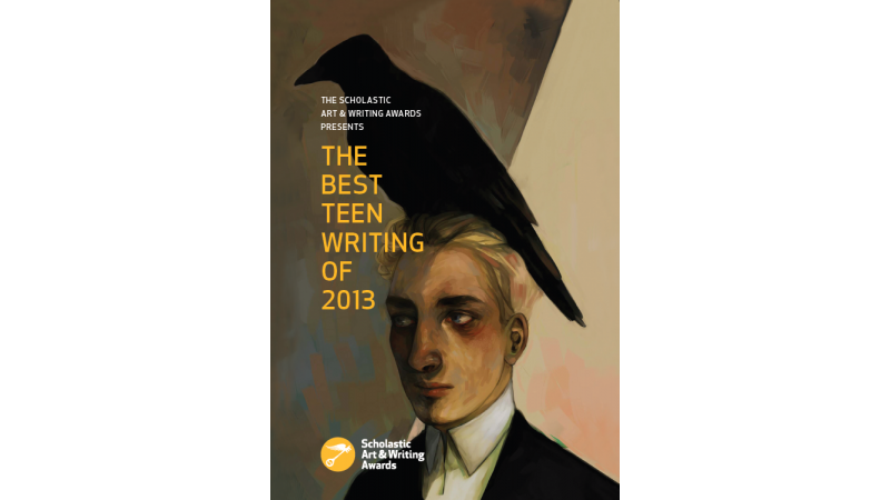 The best teen writing, all in one place