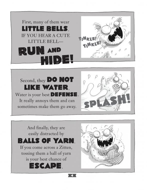 aaron blabey the bad guys pdf
