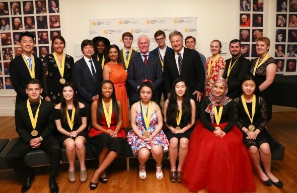 nyc scholastic art and writing awards 2019