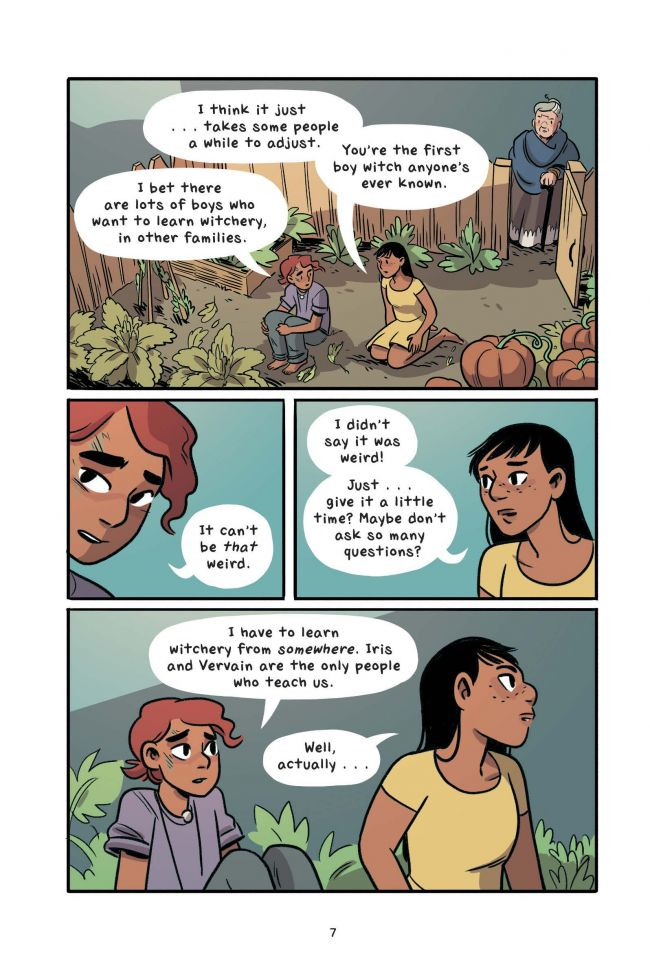 middle grade | Page 4 | On Our Minds