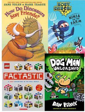 Best books childrens 2017