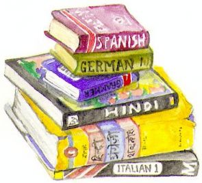 Celebrate International Mother Language Day With A Book On Our Minds - How many international languages in the world