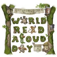 Join us on World Read Aloud Day | On Our Minds